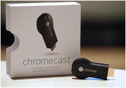 Chromecast: Teknologi Wi-Fi Baru Google untuk Pengguna Internet