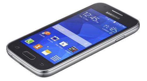 Gambar Samsung Galaxy Ace 4