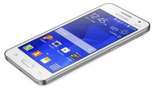 Gambar Samsung Galaxy Core 2