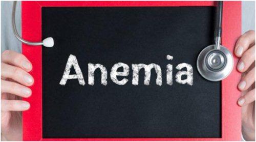 Penyebab dan Gejala Anemia