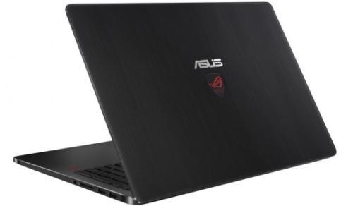 Gambar Laptop Asus ROG G501