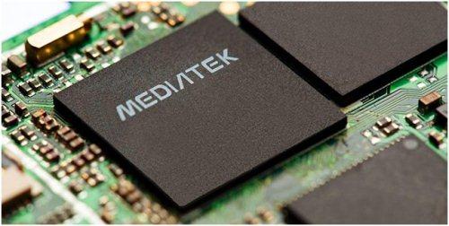 Gambar Chipset Mediatek
