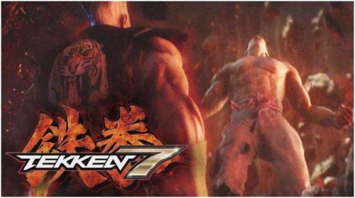 Game Tekken 7