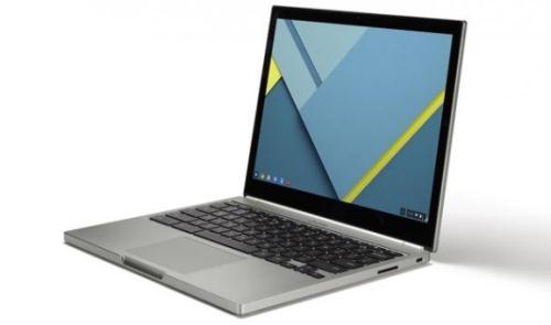 Gambar Google Chromebook Pixel