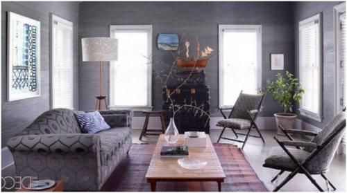 Gambar Cara Merubah Interior Rumah Agar Lebih Menyenangkan