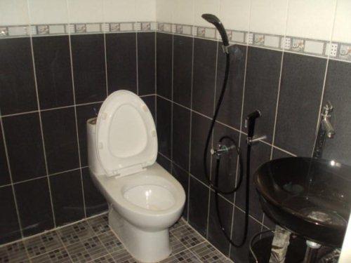 Gambar Solusi kamar mandi bau tidak sedap