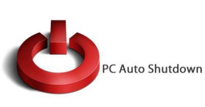 Gambar PC Auto Shutdown