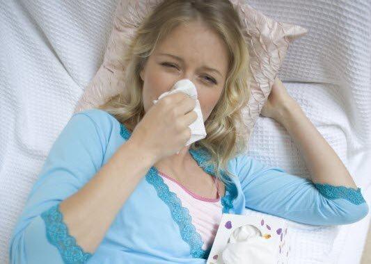 Gambar Cara Mengusir Tungau Penyebab Alergi