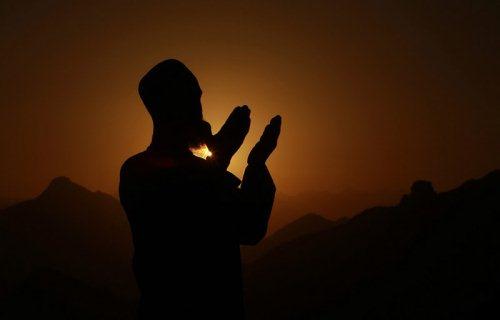 Gambar Waktu Mustajab untuk Berdoa