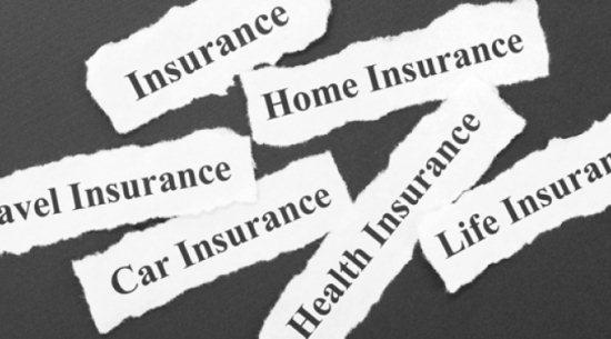 Gambar Jenis-jenis Asuransi yang Ada di Indonesia