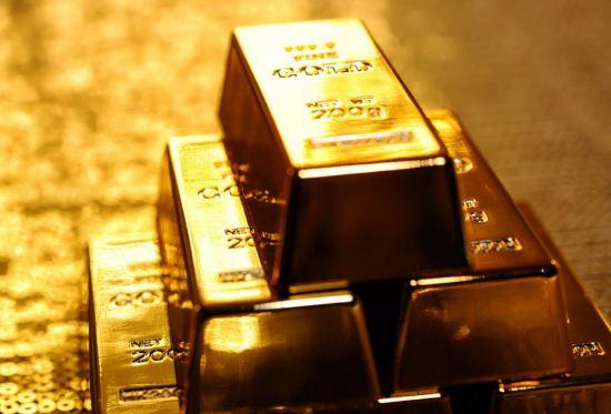 Gambar Investasi Emas Sangat Menguntungkan