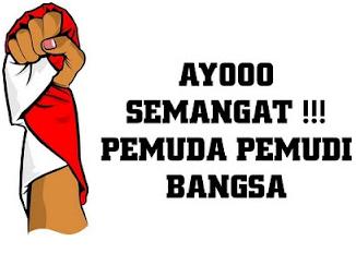 gambar dp bbm semangat pemuda indonesia
