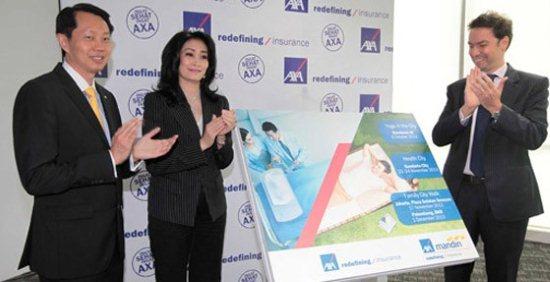 Gambar Perusahaan Asuransi Axa Indonesia