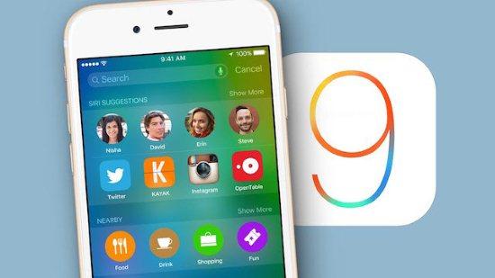 Gambar Cara Upgrade iOS 9 yang Mudah