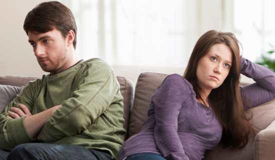 Gambar Penyebab Pria Berhenti Dekati Wanita