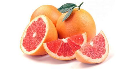Gambar Buah Grapefruit