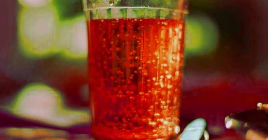 Gambar Minuman Kopi Soda