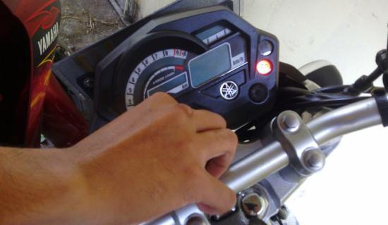 Cara Yang benar Mematikan Motor