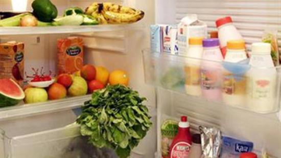 Gambar Cara Menyimpan Makanan di Kulkas yang Benar