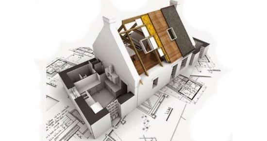 Gambar Cara Renovasi Rumah yang Ramah Lingkungan