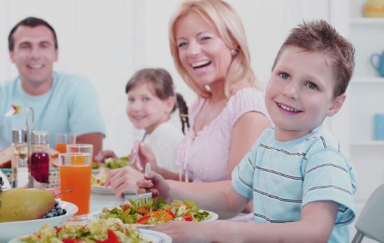 Gambar Menu Sarapan Sehat untuk Anak di Pagi Hari