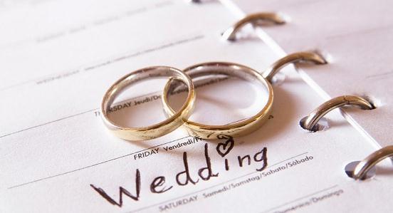 Persiapan Penting Sebelum Menikah