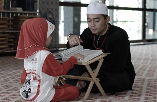 Kegiatan Baik untuk Anak di Bulan Puasa Ramadhan