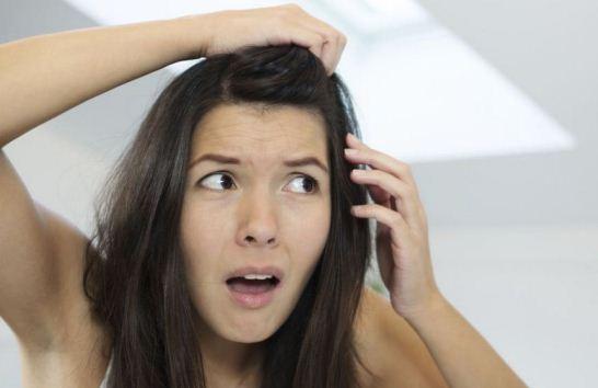 Gambar Cara Menghilangkan Rambut Uban Agar Tidak Tumbuh Lagi