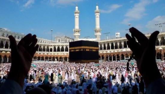 Gambar berbagai Persiapan Sebelum Ibadah haji dan Umrah