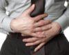 Gambar Orang yang Sakit Hernia, Turun Berok atau Kelingsir