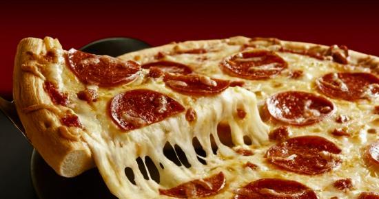 Gambar Cara Membuat Pizza Menggunakan Rice Cooker