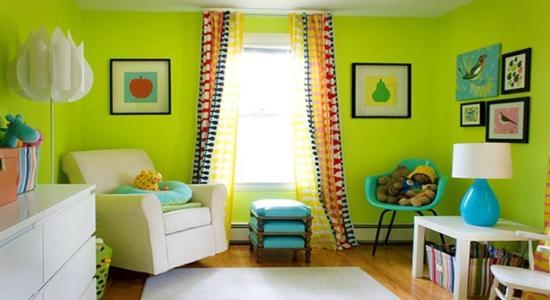 Gambar Pilihan Warna Cat Dinding untuk Rumah Minimalis