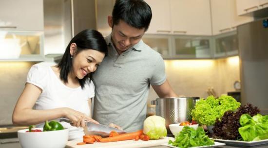 Cara Memasak untuk Suami Bisa Membuat Suami Bahagia