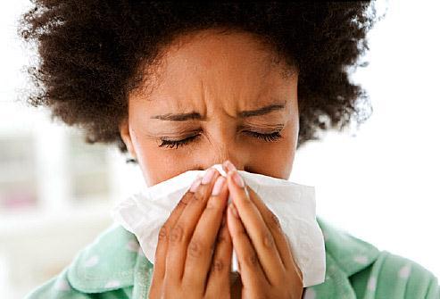 Cara Alami Mengobati Flu