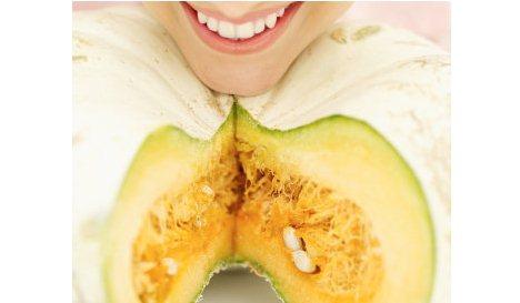 Gambar Masker Labu Kuning untuk Perawatan Kecantikan Wajah