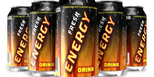 Gambar Minuman Energi Tidak Baik untuk Kesehatan