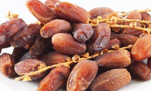 Gambar manfaat buah kurma