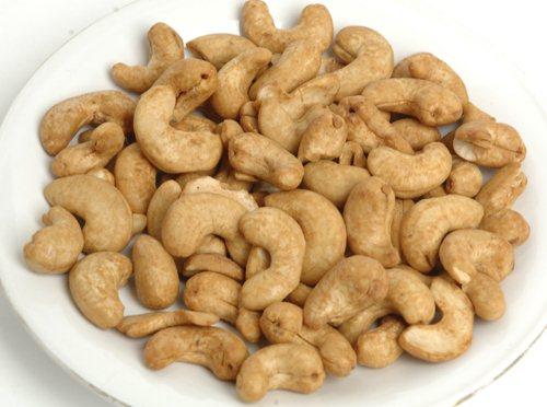 Gambar Kacang Mete atau Kacang Mede
