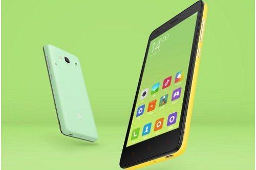Gambar Xiaomi Redmi 2A