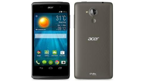 Gambar Acer Liquid Z500