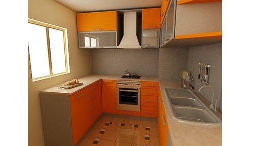 Gambar Desain Ruang Dapur Minimalis