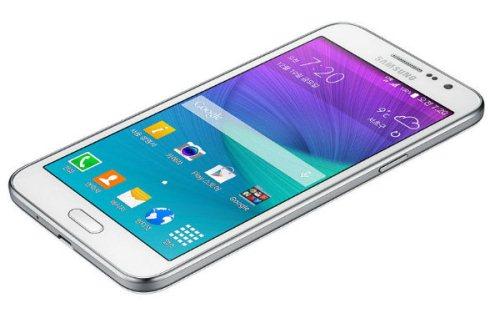 Gambar Samsung Galaxy Grand Max