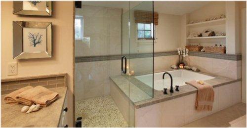 Shower untuk Kamar Mandi