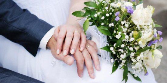 Gambar Orang Menikah