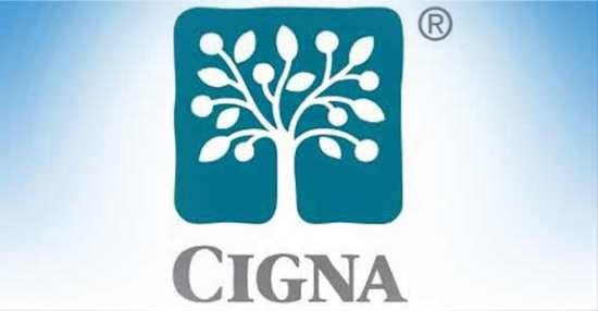 Gambar Logo Asuransi Cigna