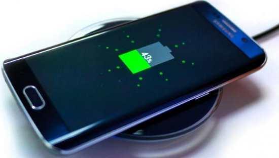 Gambar Cara Charge Baterai Smartphone Android