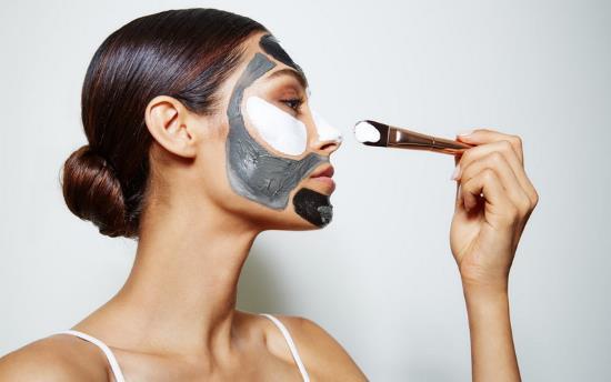 Gambar Masker Wajah Anti Penuaan Kulit