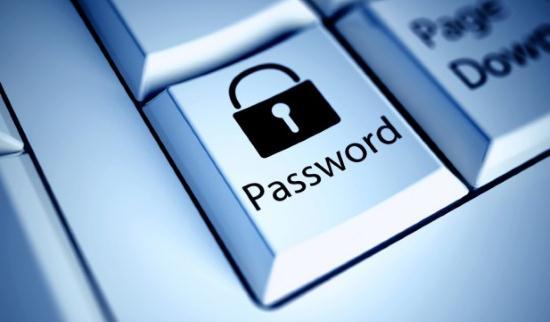 Gambar Password yang Kuat