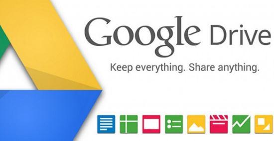 Gambar Cara Edit Dokumen Secara Offline di Google Drive