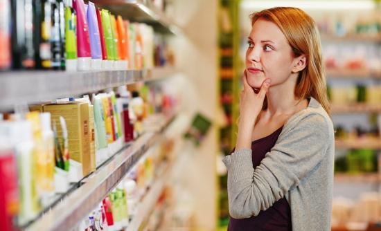 Gambar Produk Perawatan Kecantikan untuk Jenis Kulit Wajah Berminyak